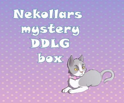 Nekollars DDLG Box
