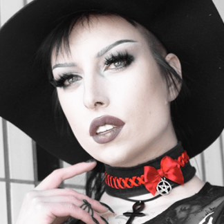 Made to Order - Gothic Collars