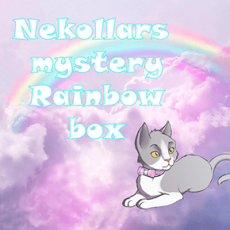 Mystery boxes and Collars