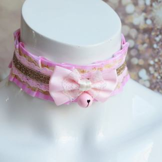 kittenplay day collar - Obeilla