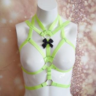 Neoaris UV harness