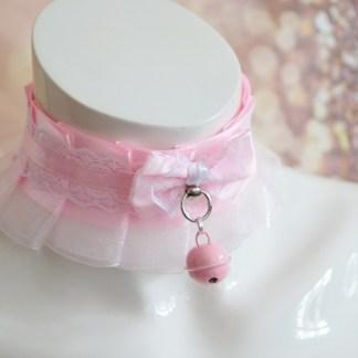 DDLG collar - Sweet Elisa