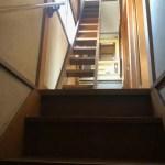 【 満室 】猫2匹までO.K. まるで猫さんのための階段がある60平米超え戸建て