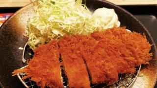 松のやの朝定食「特朝ロースかつ定食」がお得!