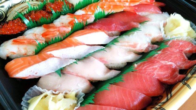 かっぱ寿司で期間限定・テイクアウトが20%オフ