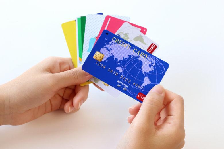 ブラックリスト入り?クレジットカードの同時期・多重申し込みの注意点