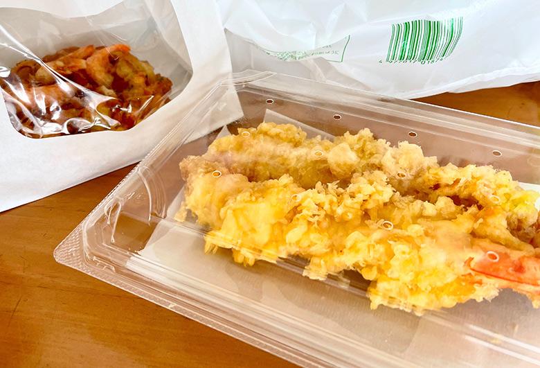 【12月31日】丸亀製麺の大晦日限定の天ぷらメニュー