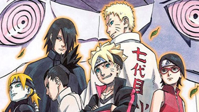boruto movie