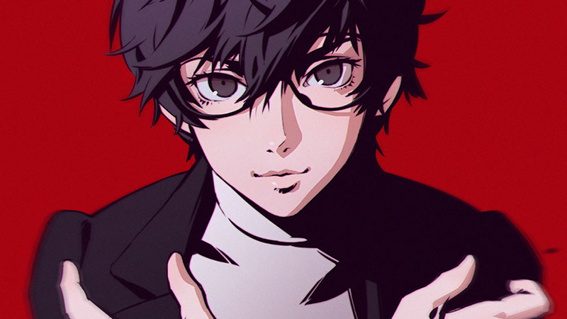 persona 5 character