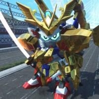 Lima Gundam Baru Ditambahkan Dalam Gundam Breaker 3