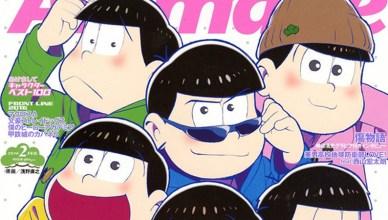 animage osomatsu-san