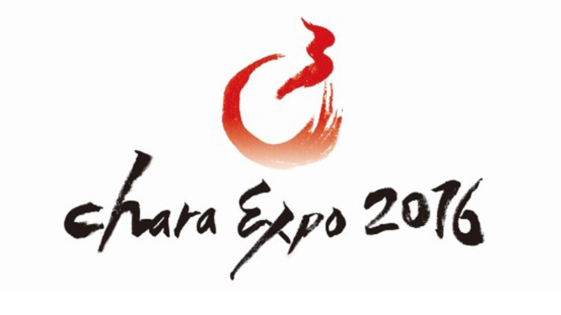 C3 chara expo 2016