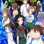 Accel World: Infinite Burst