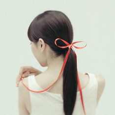 aimer butterfly knot