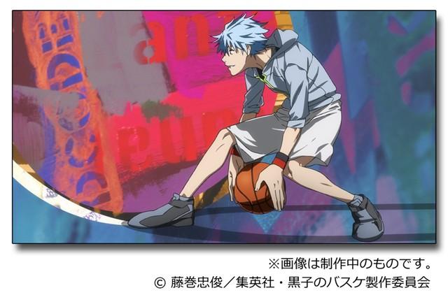 Kuroko no Basket Extra Game