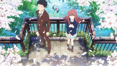 Koe no Katachi movie