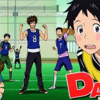Anime Sepak Bola Days Dapatkan Season Kedua!