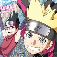 Boruto: Naruto Next Generations Dapatkan Adaptasi Anime!