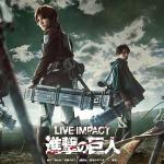Live Impact Attack on Titan