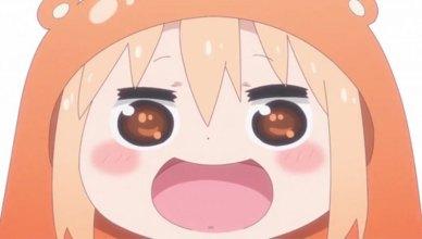 Himouto! Umaru-chan s2
