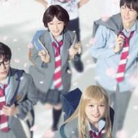 Inilah Penampakan Aktor Drama Panggung Shigatsu wa Kimi no Uso Dalam Balutan Kostum!
