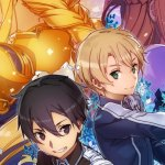 Sword Art Online Alicization Arc
