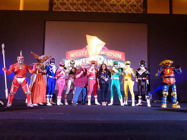 Popcon Asia 2018