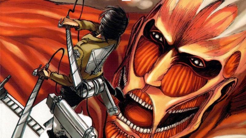 Hajime Isayama Mengatakan Bahwa Manga Attack on Titan Akan Segera Tamat, Sedang Memasuki Arc Terakhir!