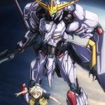 Mobile Suit Gundam: Iron-Blooded Orphans – Urðr Hunt