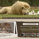 ネコ科の仲間に会える動物園
