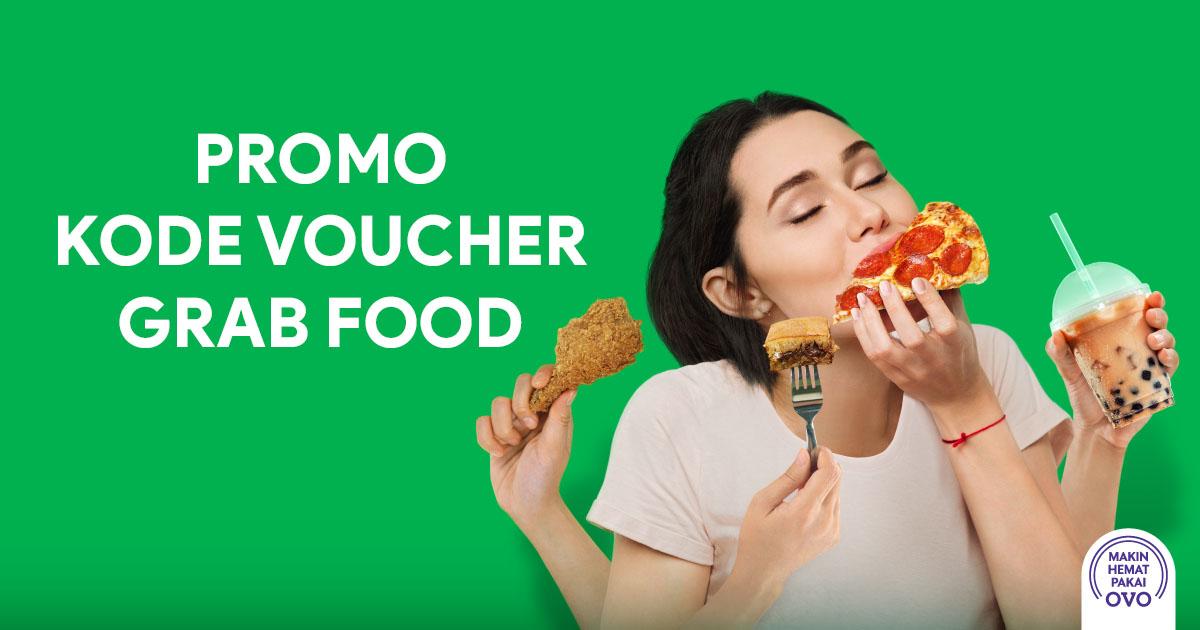 kode voucher grab food
