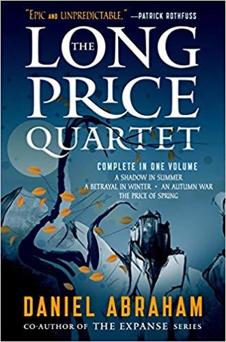 long price quartet daniel abraham