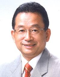第1次安倍内閣で内閣府特命担当大臣とつとめた(画像引用:http://livedoor.blogimg.jp/sfc0361/imgs/8/c/8c6c8c0f.jpg)