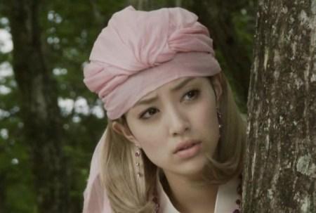 ドラマ「勇者ヨシヒコ」で山田孝之の妹役を演じる。(画像引用:http://blogs.c.yimg.jp/res/blog-fa-13/atlaszephyr/folder/1082413/55/64919855/img_7?1310864608)