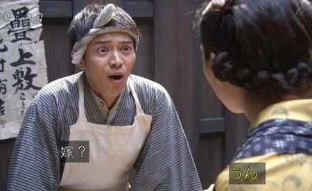 「ごちそうさん」より(画像引用元:http://ホイミ速報.jp/wp-content/uploads/2013/11/WS078296.jpg)