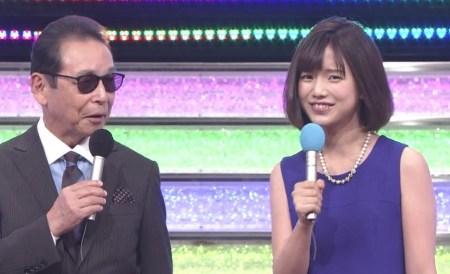 Mステの弘中綾香(画像引用:http://livedoor.blogimg.jp/simplyvanilla/imgs/7/7/77665d2a.jpg)