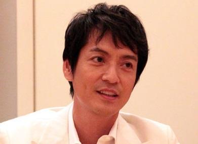 同じ事務所の先輩(画像引用:http://dramanavi-news.cocolog-nifty.com/photos/the_mentalist/img_5944.jpg)