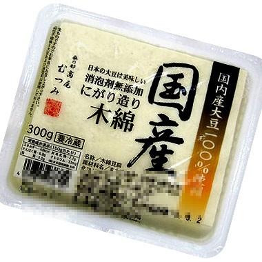 豆腐弁当は衝撃的だったようで、友人の母親が作ってくれた事もあったそうだ(画像引用:http://slism.jp/calorie/foodImages/104032.jpg)