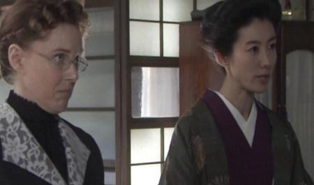 「花子とアン」で憎まれっ子役を熱演(画像引用:http://livedoor.blogimg.jp/vipperrnews-2ch/imgs/9/8/9876c5ba.png)