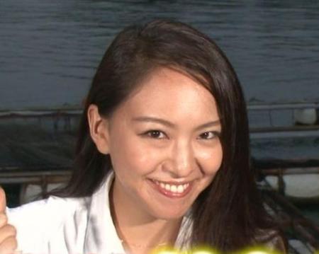 2014ミスユニバースジャパンで準ミスに選ばれた西内ひろ(画像引用:http://livedoor.blogimg.jp/ninji/imgs/0/a/0afe3500.jpg)