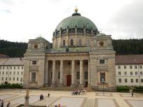 Der Dom von Sankt Blasien
