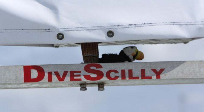 Scillies video by Dave McBride