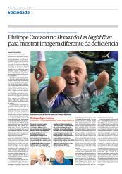 21 Agosto 2014 -Jornal de Leiria
