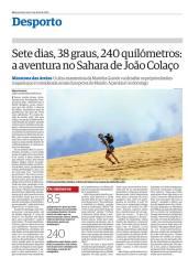 3 Abril 2014 – Jornal de Leiria