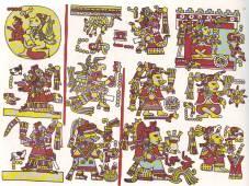 Nuttall Codex 1