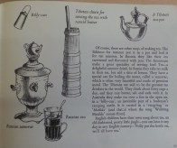 Story of tea