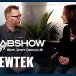 Live Streaming Pros: What can NDI do for you? NAB 2017