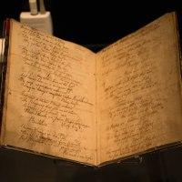 Esplorando Alloway, tra storie di streghe e le poesie di Robert Burns