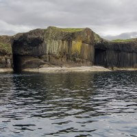 Treshnish Isles tour parte 2: Isola di Staffa
