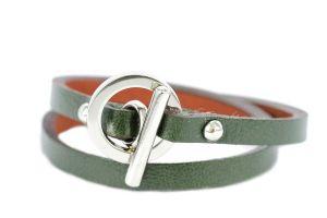 Bracelet Double Tour Cuir Bijoux Cherie Blog Ne Le dites a personne
